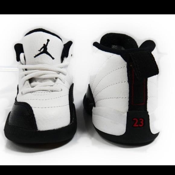 Jordan Other - Jordan Retro 12